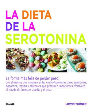 DIETA DE LA SEROTONINA.