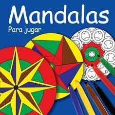 MANDALAS PARA JUGAR