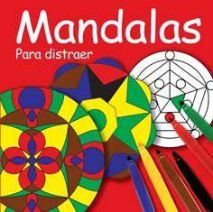 MANDALAS PARA DISTRAER