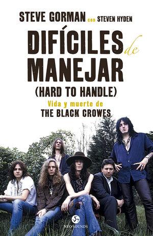 DIFÍCILES DE MANEJAR (HARD TO HANDLE)