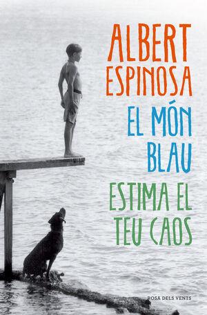 MON BLAU. ESTIMA EL TEU CAOS