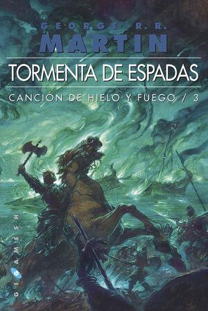 TORMENTA DE ESPADAS (OMNIUM)