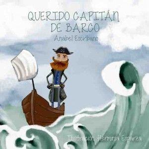 QUERIDO CAPITAN DE BARCO