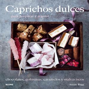 CAPRICHOS DULCES