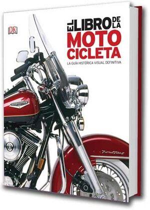 EL LIBRO DE LA MOTOCICLETA