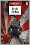 TOKIO REDUX