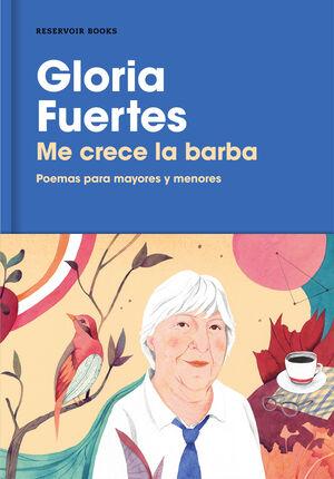 ME CRECE LA BARBA (RESERVOIR BOOKS)