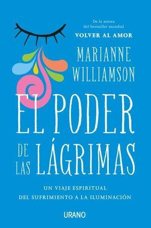 PODER DE LAS LAGRIMAS, EL