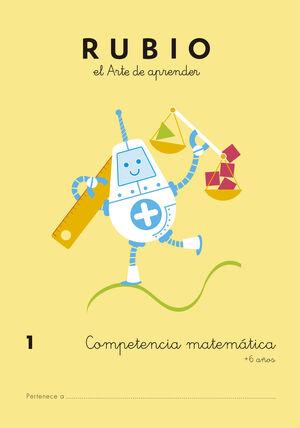 COMPETENCIA MATEMATICA 1