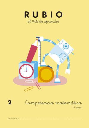 COMPETENCIA MATEMATICA 2