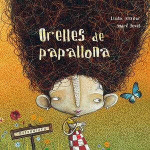 ORELLES DE PAPALLONA
