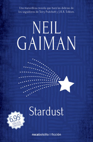 STARDUST (LIMITED)