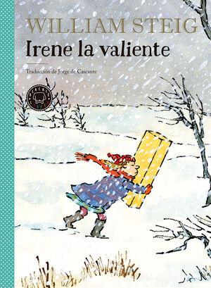 IRENE LA VALIENTE