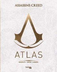 ATLAS ASSASSIN'S CREED