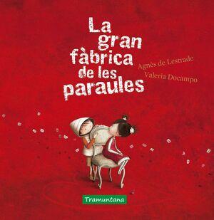 LA GRAN FÀBRICA DE LES PARAULES (MINI)