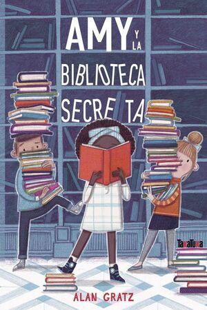 AMY Y LA BILBIOTECA SECRETA