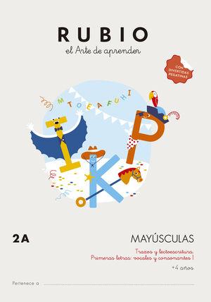 MAYUSCULAS 2A