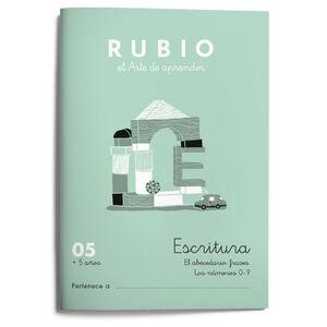 ESCRITURA RUBIO 05