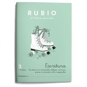 RUBIO ESCRITURA 2 NE 21