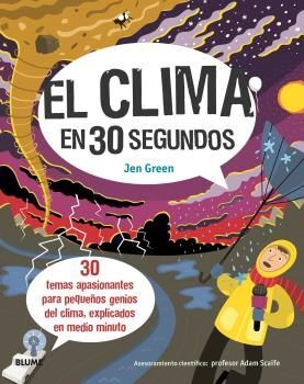 EL CLIMA EN 30 SEGUNDOS (2020)