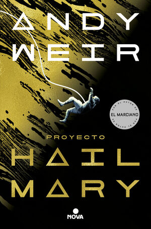PROYECTO HAIL MARY
