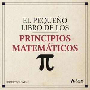 EL PEQUEÑO LIBRO DE LOS PRINCIPIOS MATEMATICOS