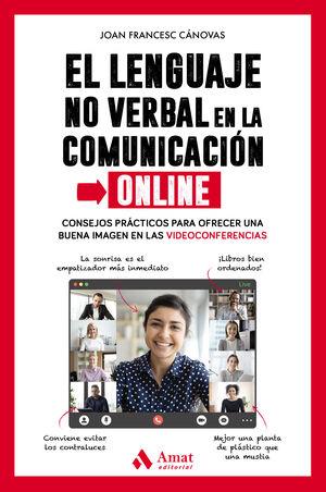 LENGUAJE NO VERBAL COMUNICACION ONLINE