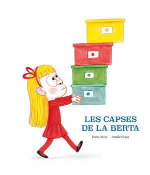 LES CAPSES DE LA BERTA