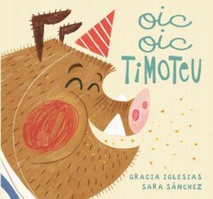 OIC OIC TIMOTEU - CAT