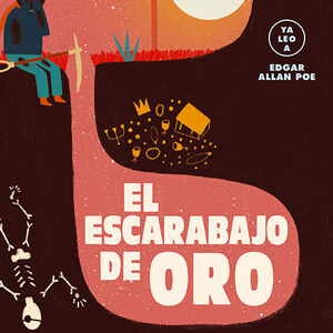 EL ESCARABAJO DE ORO (YA LEO A)