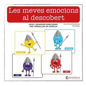 MEVES EMOCIONS AL DESCOBERT