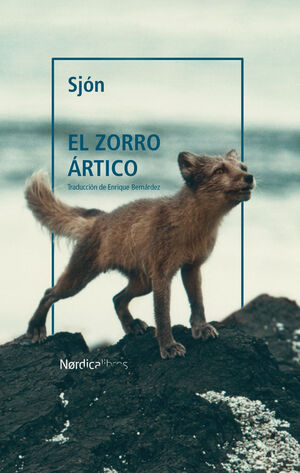 EL ZORRO ÁRTICO (NE)