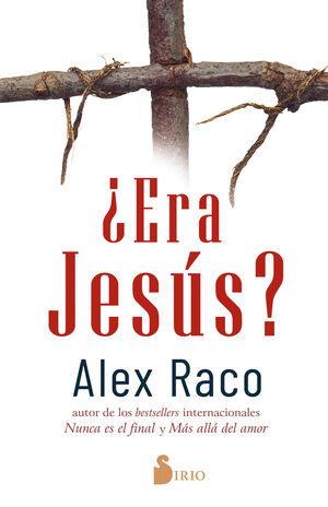 ERA JESÚS?