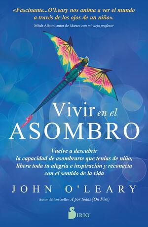 VIVIR EN EL ASOMBRO