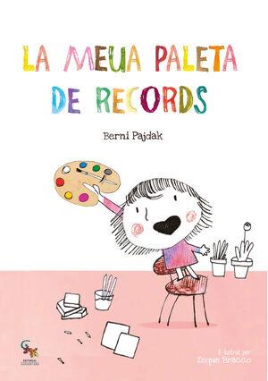 MEUA PALETE DE RECORDS