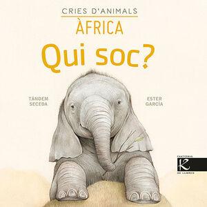 QUI SOC CRIES DANIMALS AFRICA