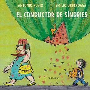 CONDUCTOR DE SÍNDRIES. EL