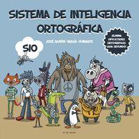 SISTEMA DE INTELIGENCIA ORTOGRAFICA