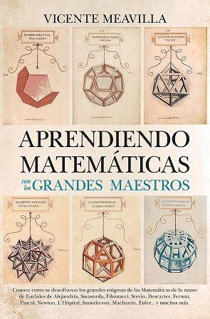 APRENDIENDO MATEMATICAS (LEB) CON LOS GRANDES MAESTROS
