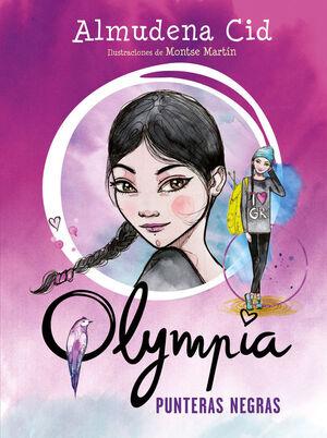 OLYMPIA 1: PUNTERAS NEGRAS