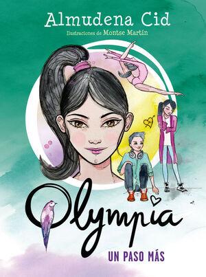 OLYMPIA 2: UN PASO MAS