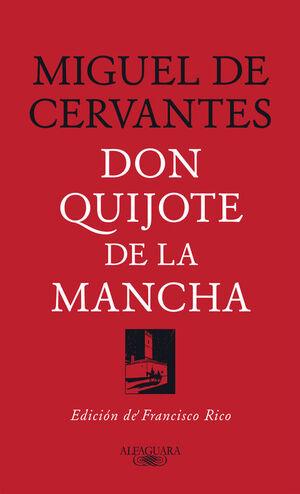 DON QUIJOTE DE LA MANCHA (ED. DE FRANCIS
