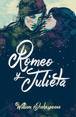 ROMEO Y JULIETA (ALFAGUARA CLASICOS)
