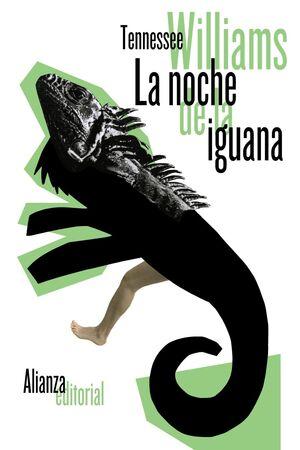 NOCHE DE LA IGUANA,LA      L56