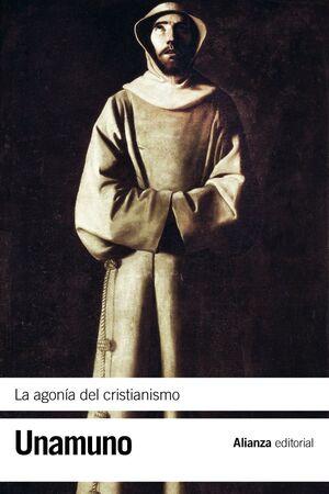 AGONÍA DEL CRISTIANISMO