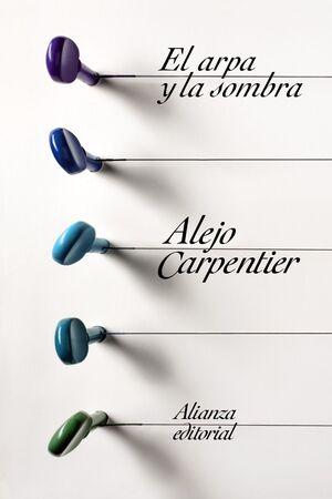 ARPA Y LA SOMBRA,EL  3