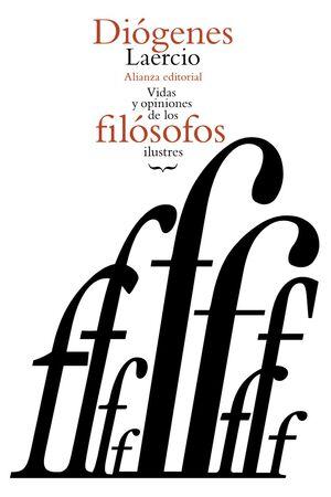 VIDAS Y OPINIONES DE LOS FILOSOFOS