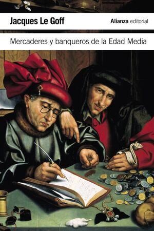 MERCADERES BANQUEROS DE  EDAD MEDIA H27