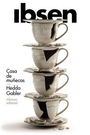 CASA DE MUÑECAS - HEDDA   L84