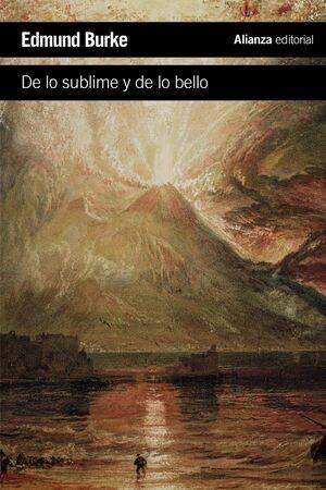 DE LO SUBLIME Y LO BELLO    HU39